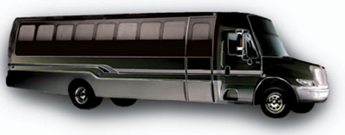 limo and bus hire