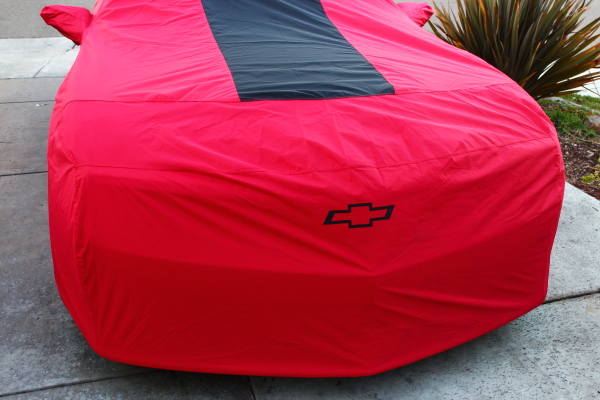 corvette stingray car covers