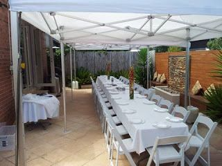 event hire Sydney