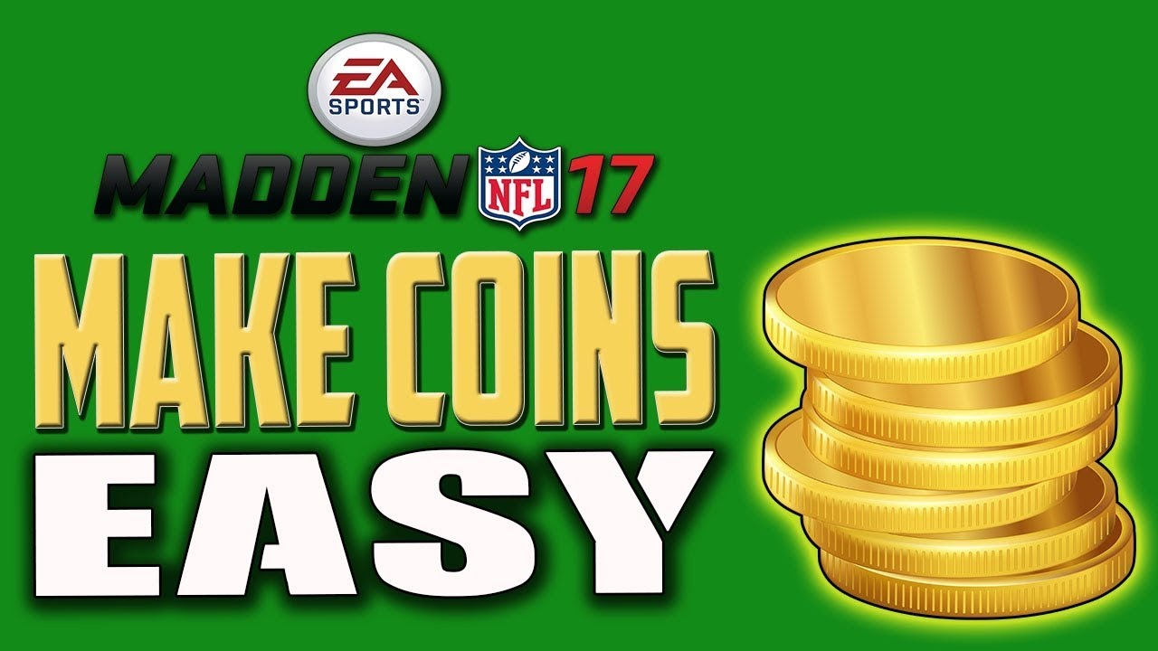 Mobile Madden Coins