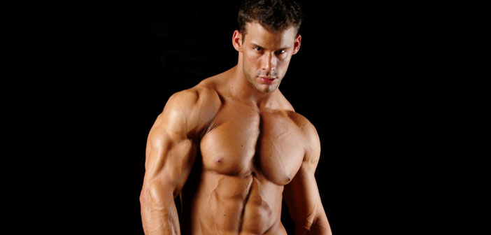 build lean muscle mass