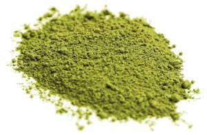 kratom powder bag