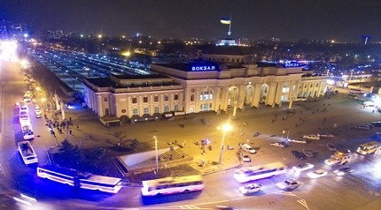 Things to see in Odessa