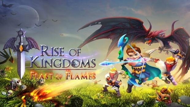 Rise of Kingdoms Games