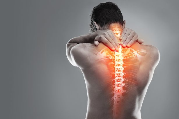 joint pain 23