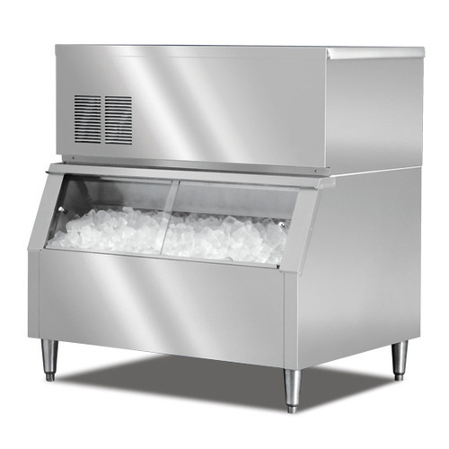 Ice Maker Machine